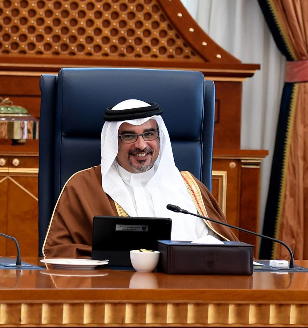 مجلس الوزراء يستنكر موقف قطر وتراجعها عما تم الاتفاق عليه في القمتين الخليجية والعربية
