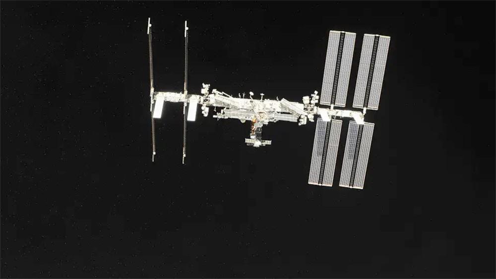 هل لديك 50 مليون دولار؟ ناسا تتيح قضاء عطلات في محطة الفضاء