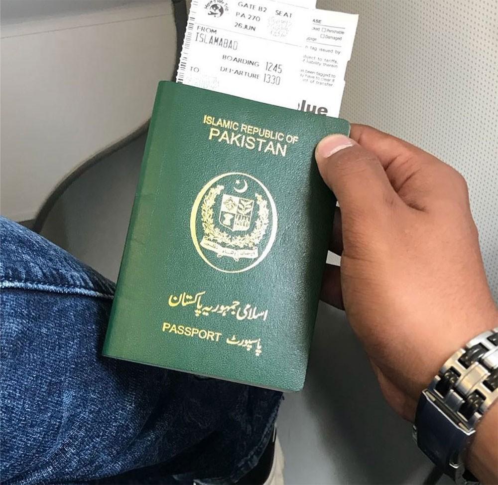 المحكمة تنتظر رد السفارة الباكستانية بشأن تزوير جواز من عدمه