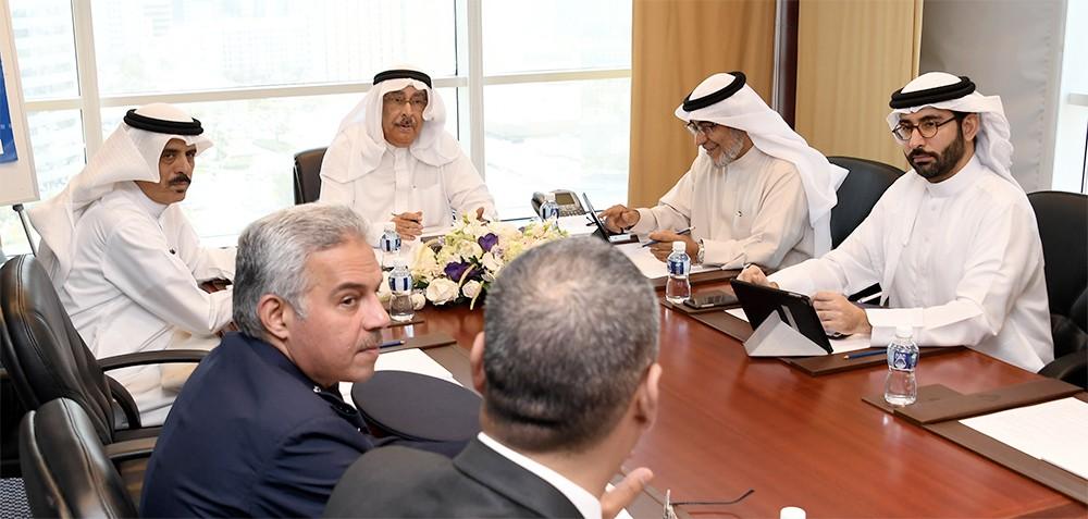 اللجنة الوزارية للشؤون القانونية والتشريعية تستعرض عددا من القرارات ومشروعات القوانين