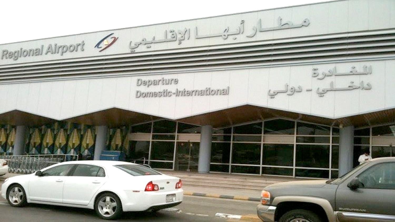 السعودية.. حركة الطيران بمطار أبها تسير بشكل طبيعي