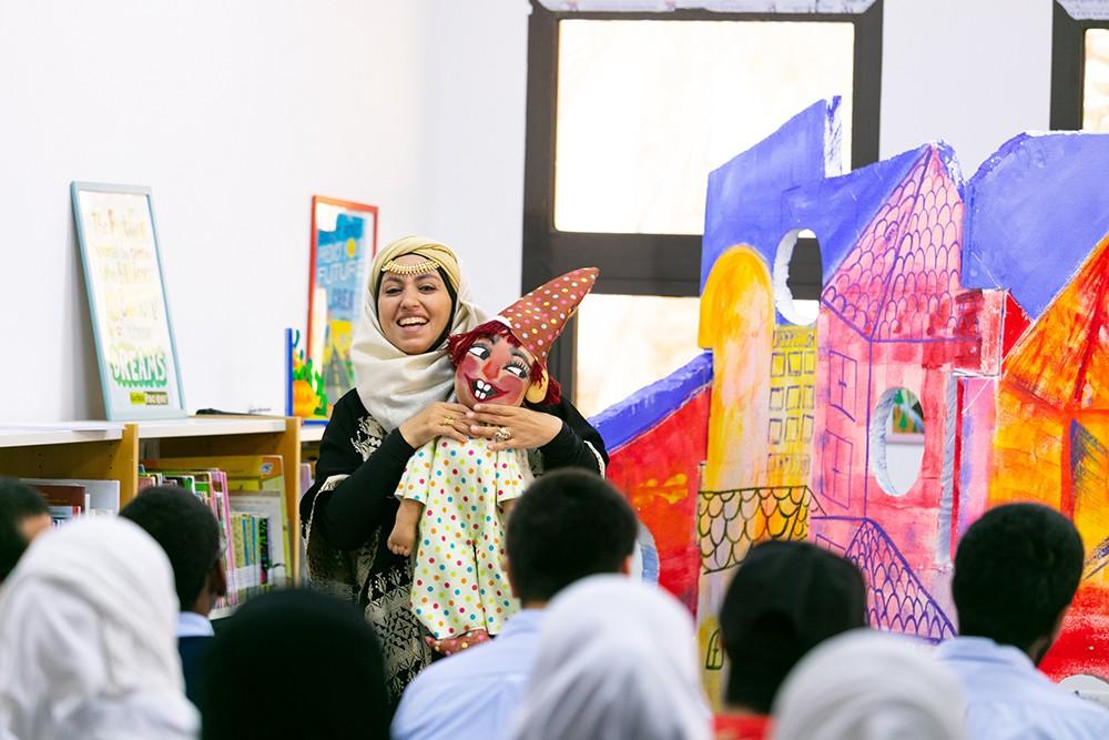 الثقافة والسياحة – أبوظبي  تطلق مبادرات مجتمعية
