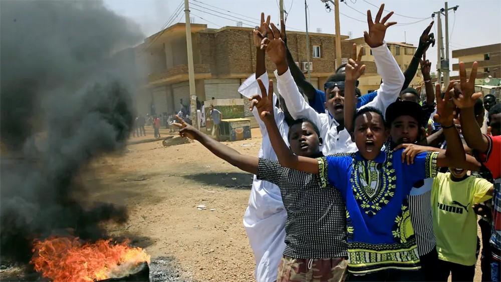 السودان.. استئناف وشيك للحوار بين الأطراف