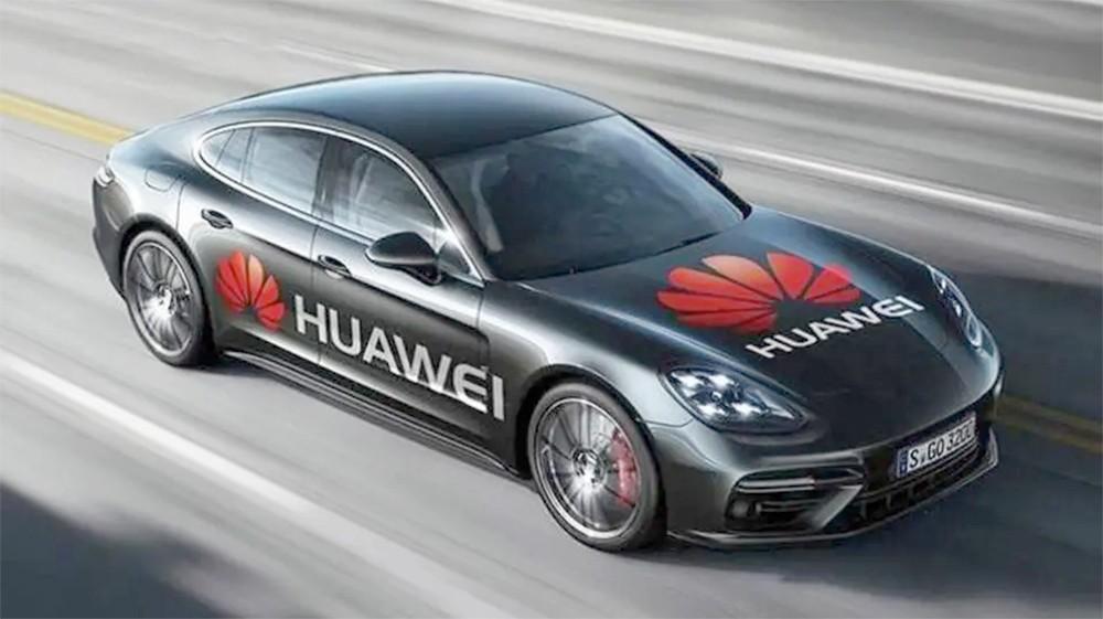رغم الحظر.. هواوي تقتحم عالم السيارات ذاتية القيادة