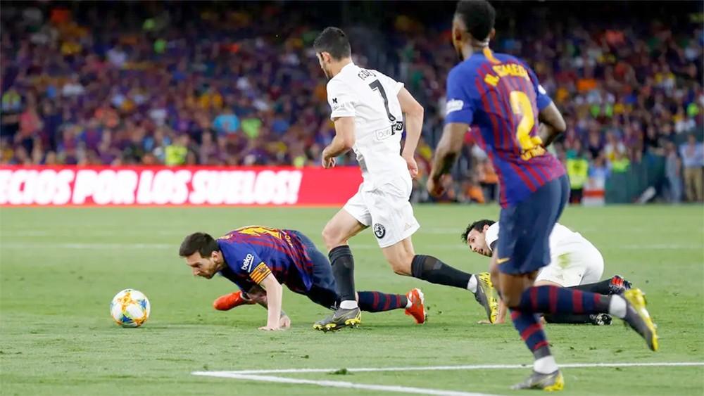 """برشلونة يستعد للموسم الجديد بغياب نجوم """"كوبا أميركا"""""""