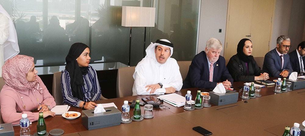 ازدياد تدفق الاستثمارات العالمية إلى البحرين لتفوق 1.5 مليار دولار أميركي في 2018