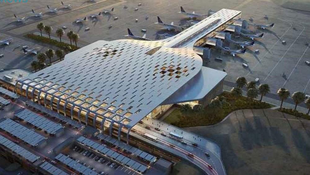 البنتاغون: هجوم الحوثي على مطار أبها يبرز دور إيران الخبيث
