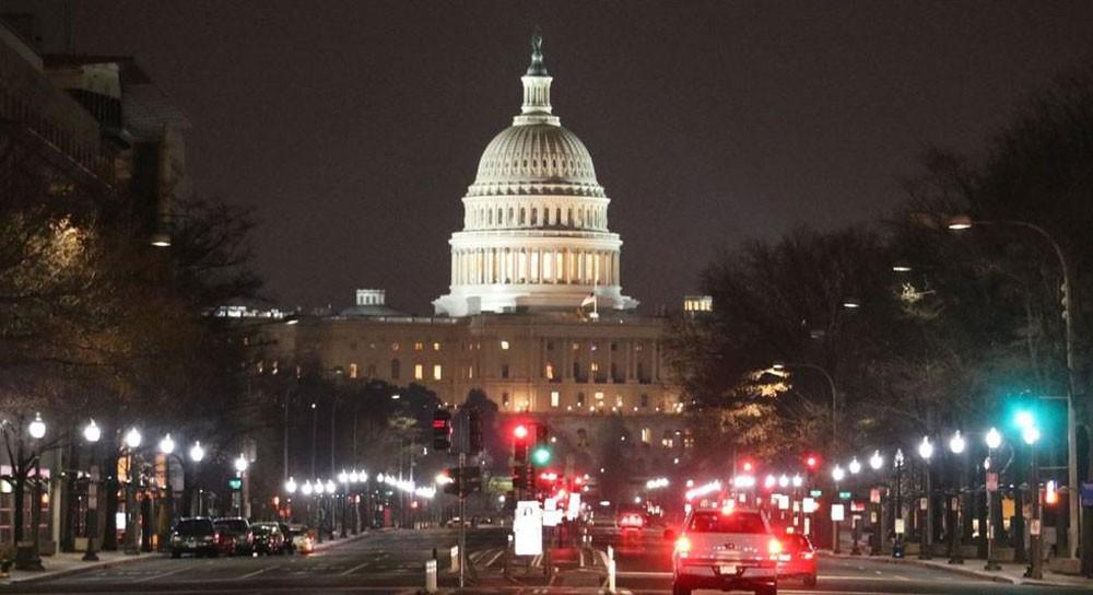 الحكومة الأميركية تسجل عجزا في الموازنة بـ 208 مليارات دولار في مايو