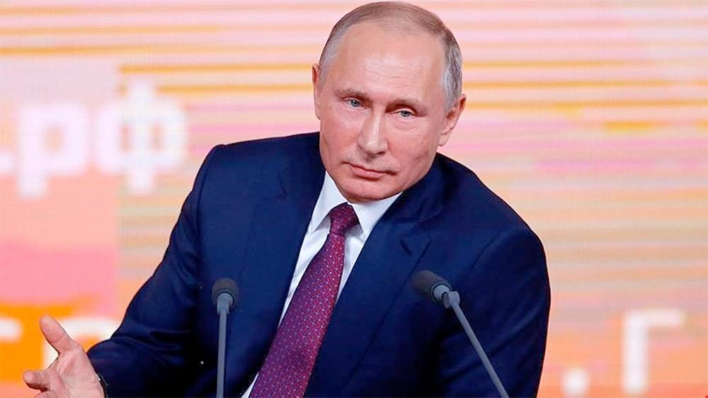 بوتين: العلاقات الروسية الأميركية تسوء أكثر فأكثر