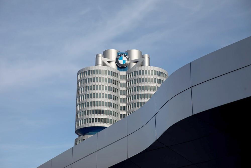مجموعة BMW وجاغوار لاند روفر تعلنان عن تعاون لتطوير الجيل القادم من تكنولوجيا السيارات الكهربائية