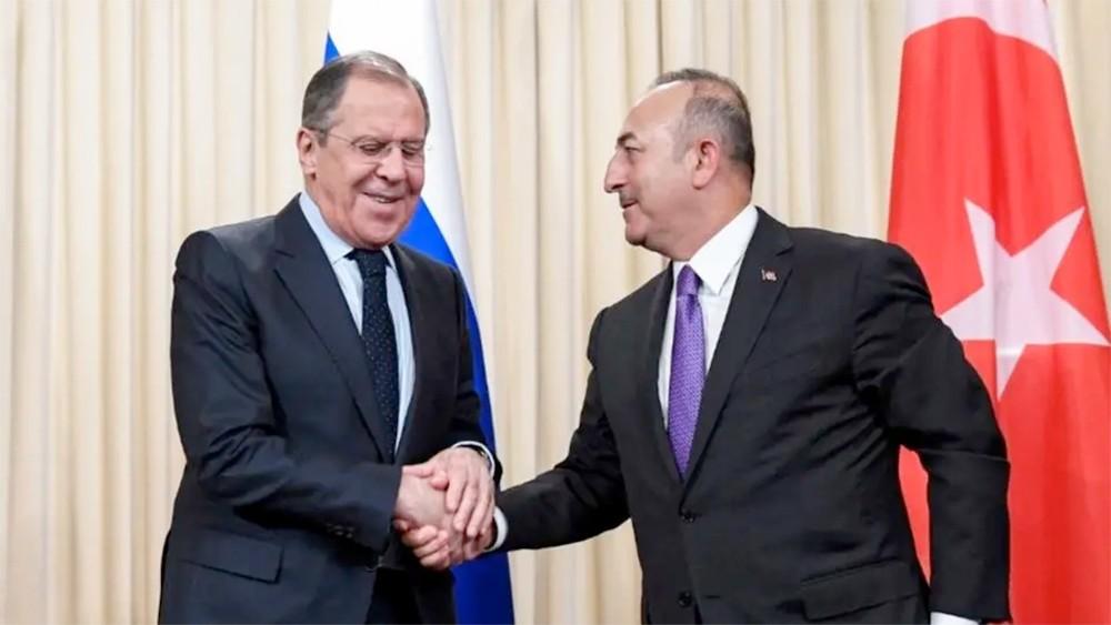 أنقرة تستنجد بموسكو بدلاً من أميركا للمساعدة في سوريا