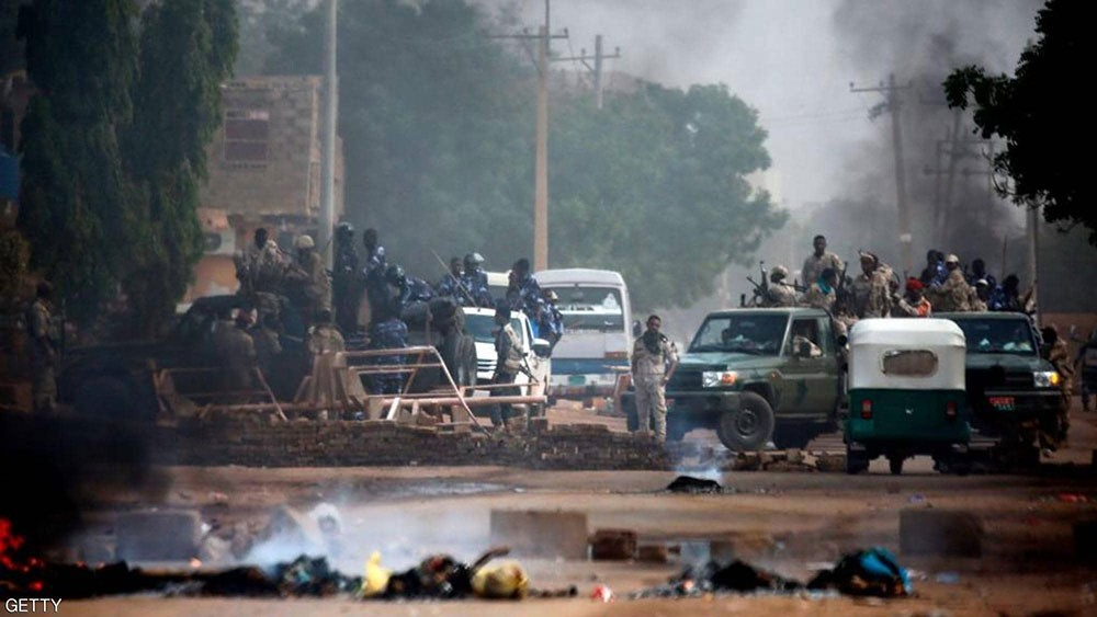 النائب العام السوداني: لم يتم التشاور معنا في فض الاعتصام