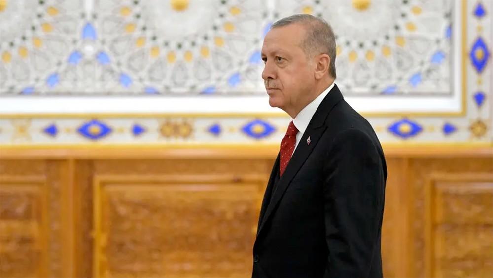 أردوغان يتوقع بدء وصول إس-400 في يوليو