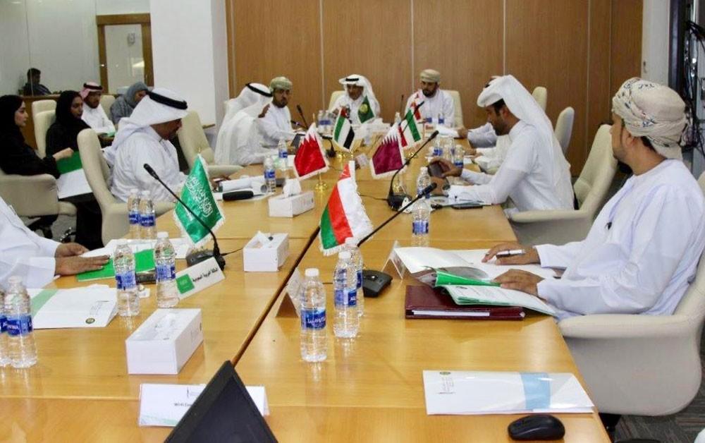 لجنة السوق الخليجية المشتركة تعقد اجتماعها السادس والعشرين