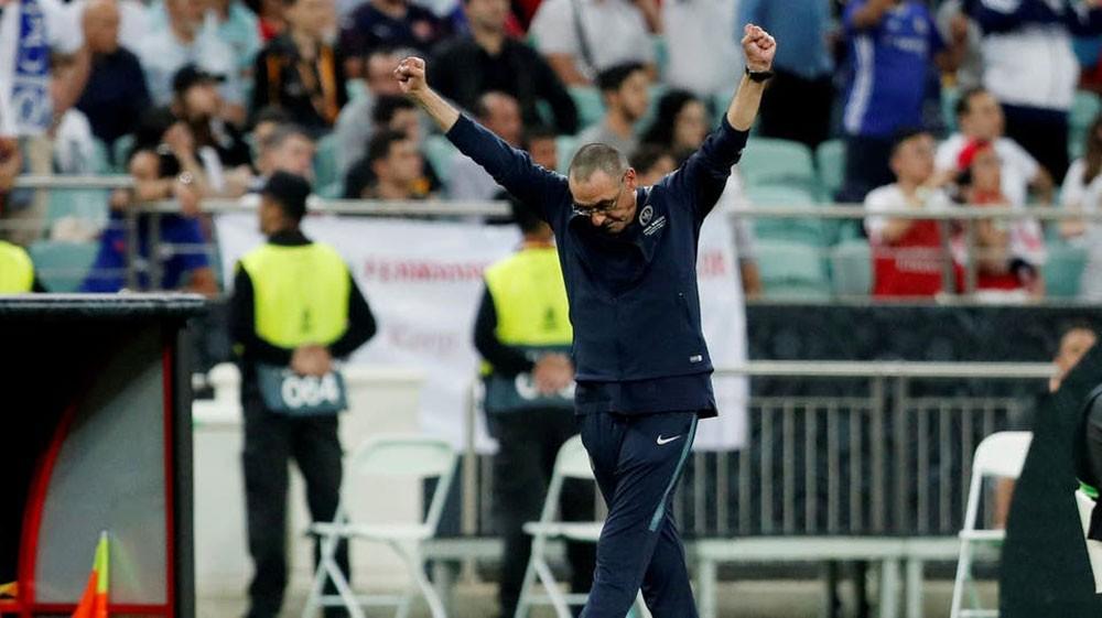 الإيطالي ساري يتولى تدريب يوفنتوس 3 مواسم