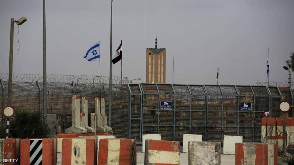 مصر تتوصل لتسوية مع إسرائيل بـ500 مليون دولار