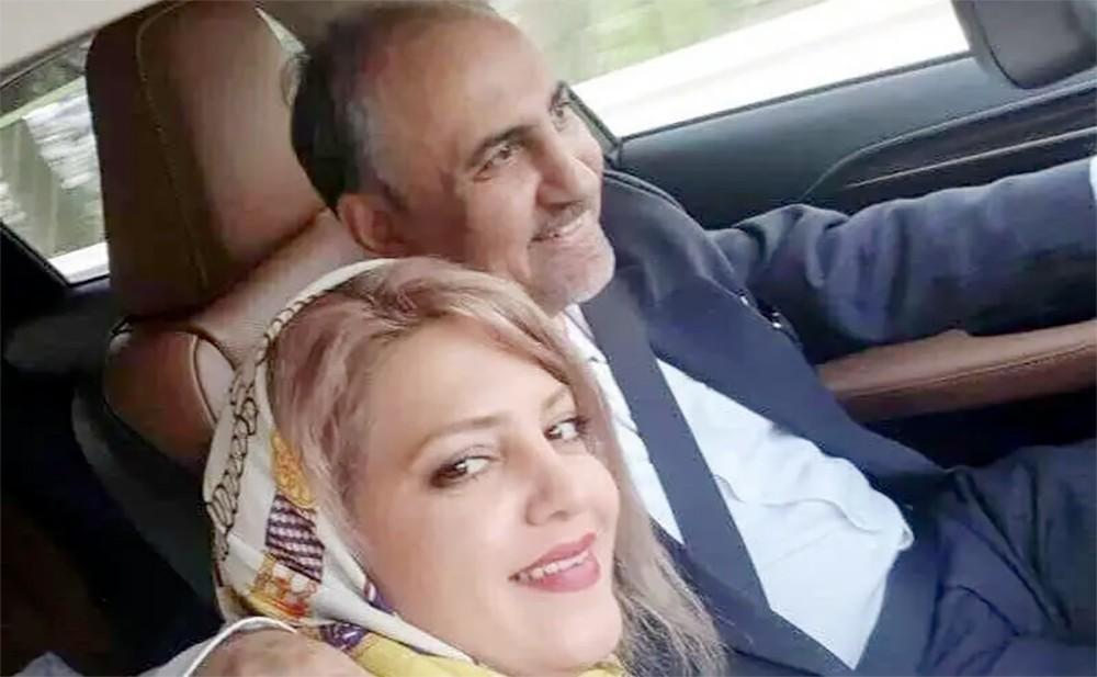 محاكمة عمدة طهران قاتل زوجته الشهر المقبل