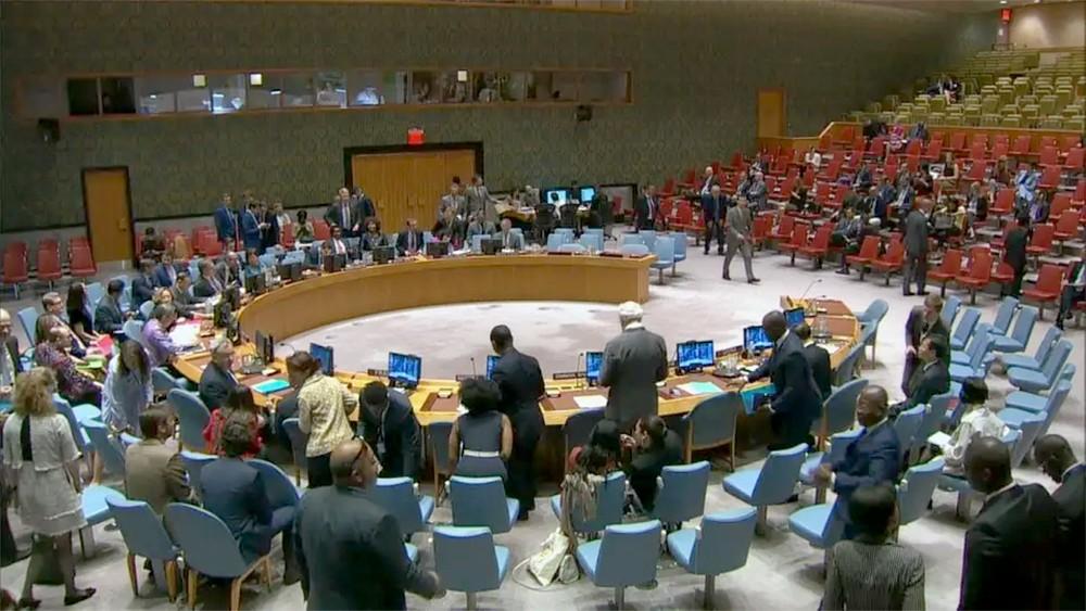 جلسة لمجلس الأمن حول اليمن.. وعودة غريفثس مع ضمانات