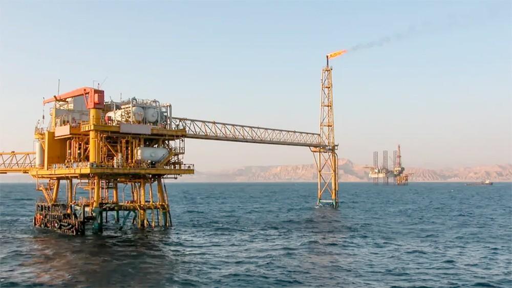 تسوية بنصف مليار دولار لقضية الغاز بين مصر وإسرائيل