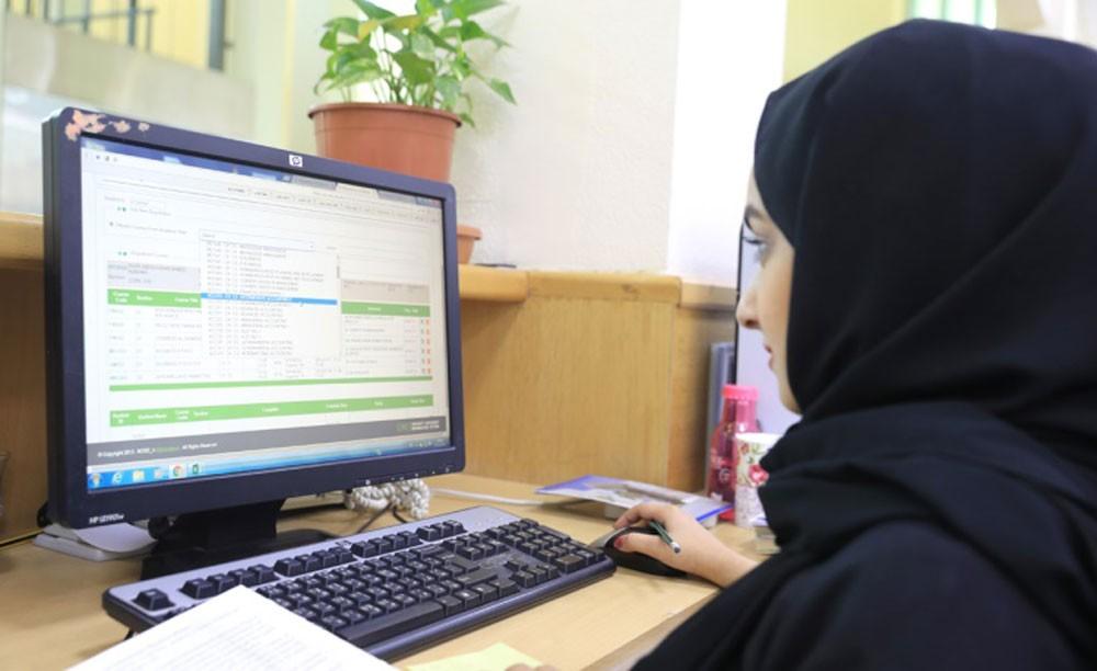 استمرار عملية تقديم طلبات الالتحاق بجامعة البحرين حتى الأربعاء
