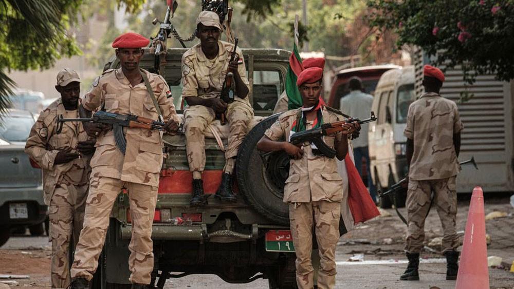 """الأوروبيون يشترطون """"سلطة مدنية"""" لتطبيع العلاقة مع السودان"""