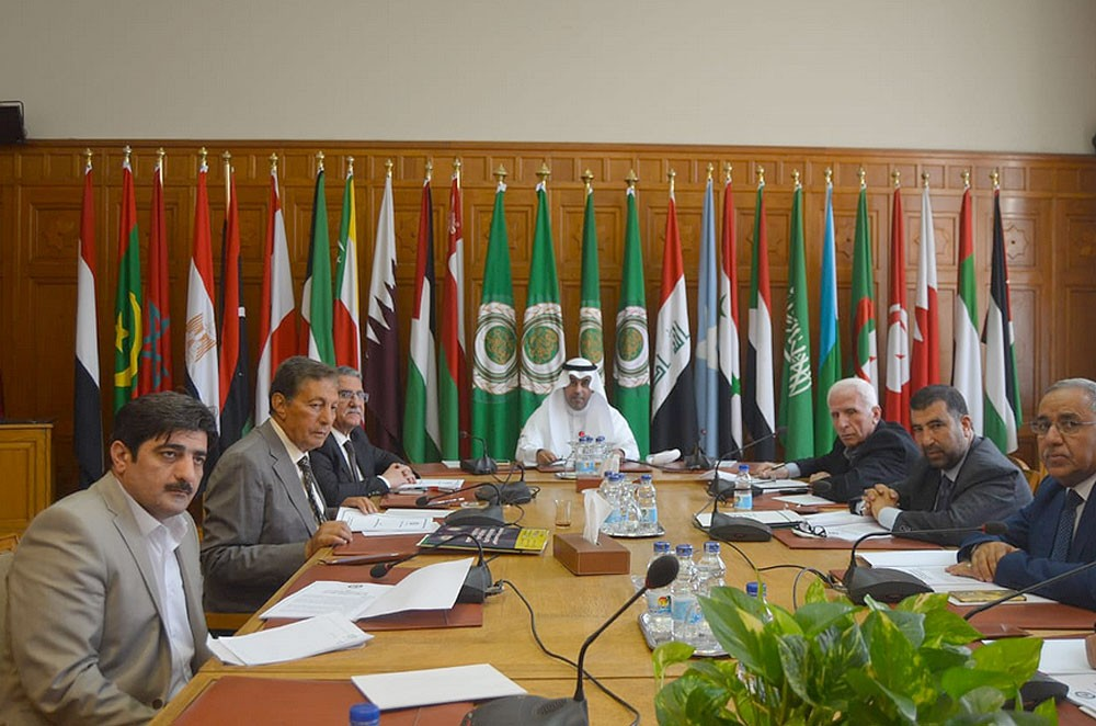لجنة فلسطين بالبرلمان العربي تؤكد على مركزية القضية الفلسطينية للأمة العربية