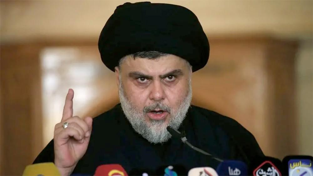 """الصدر """"يمهل"""" عبدالمهدي 10 أيام لتشكيل """"حكومة كاملة"""""""
