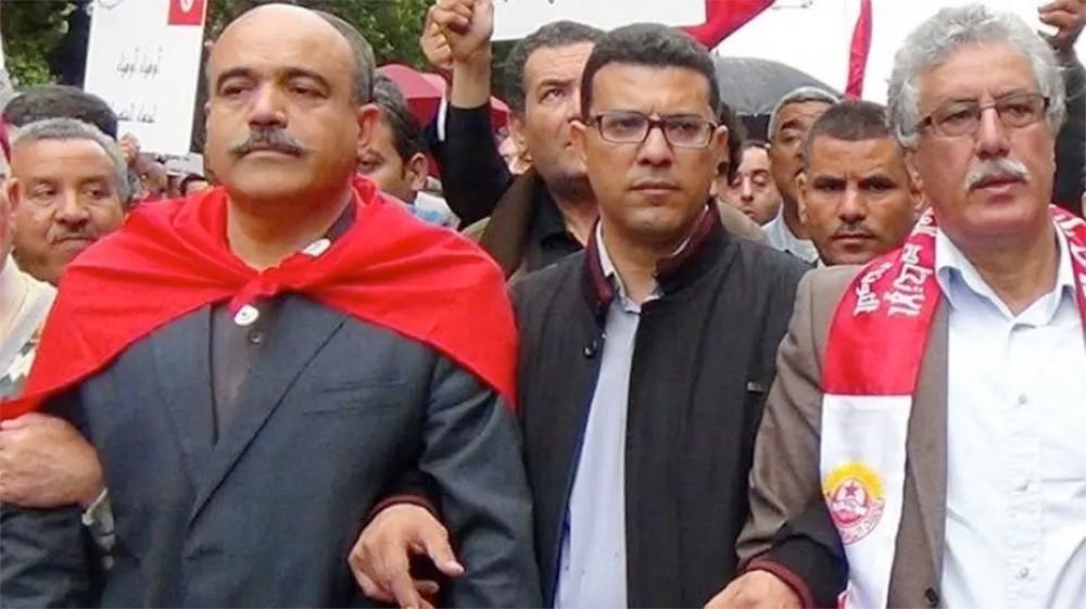 أكبر ائتلاف لليسار في تونس يلفظ آخر أنفاسه
