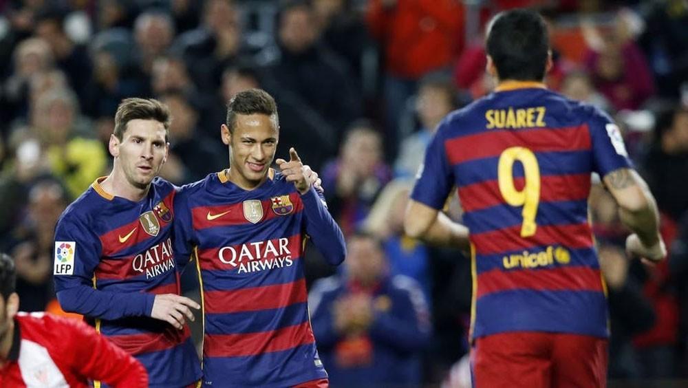 """إعادة نيمار تكلف برشلونة 100 مليون يورو.. والتنازل عن """"نجم"""""""
