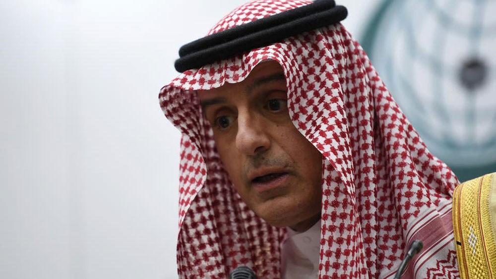 الجبير: لا حوار مع قطر ما لم تغير سلوكها