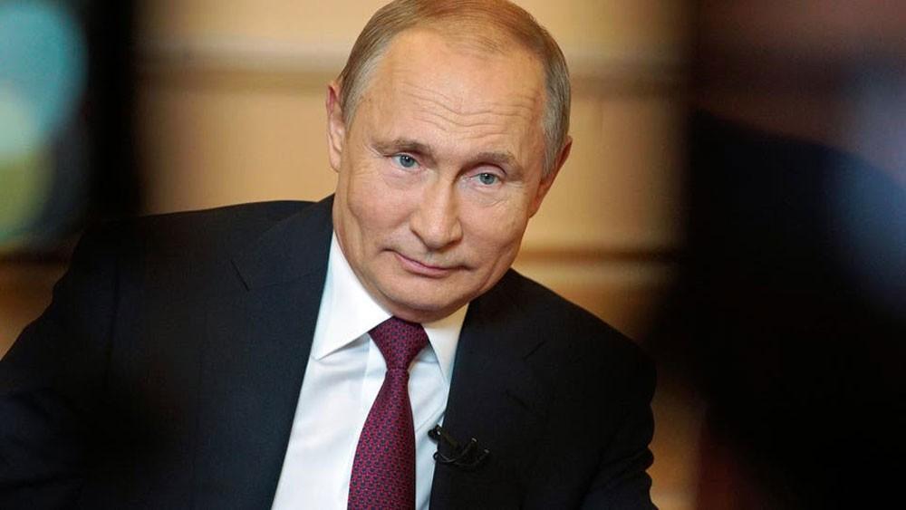 بوتين: أي عمل عسكري أميركي ضد إيران سيكون كارثة