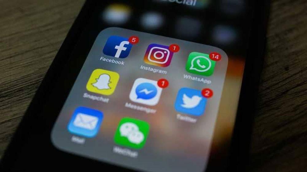 تويتر يتصدر الأكثر تأثيرا.. وخلفه فيسبوك وواتساب