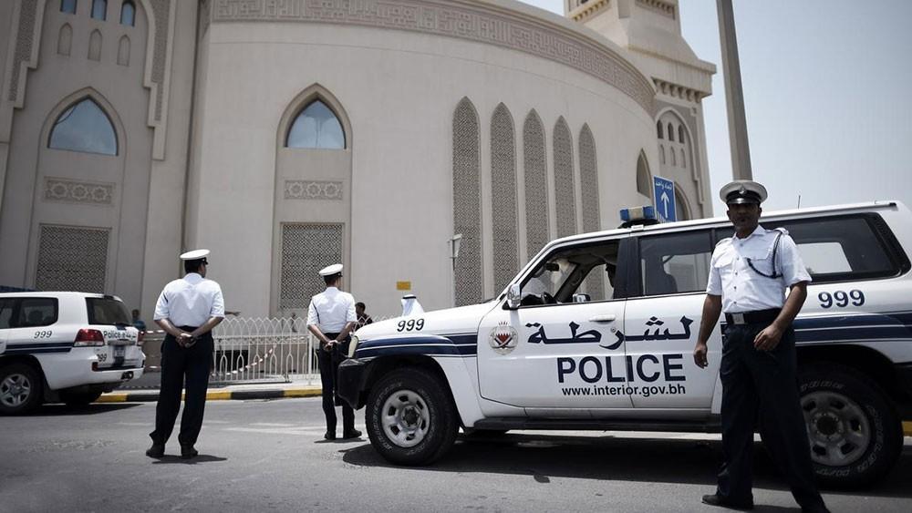 """""""شرطة المحرق"""": القبض على مجموعة من خدم المنازل يعملن بالمخالفة للقانون"""
