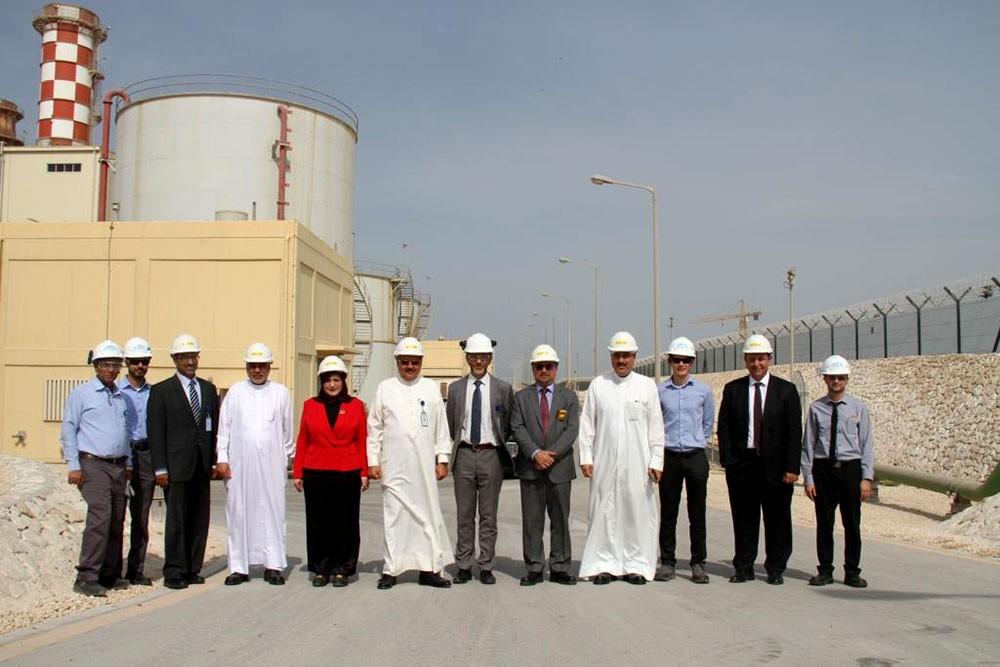 رئيس هيئة الكهرباء والماء: المحطات الخاصة لإنتاج الكهرباء والماء جاهزة لصيف 2019