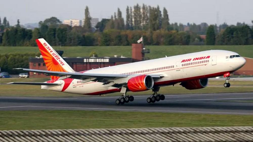 شركات الطيران الهندية تتجنب جزئياً المجال الجوي الإيراني