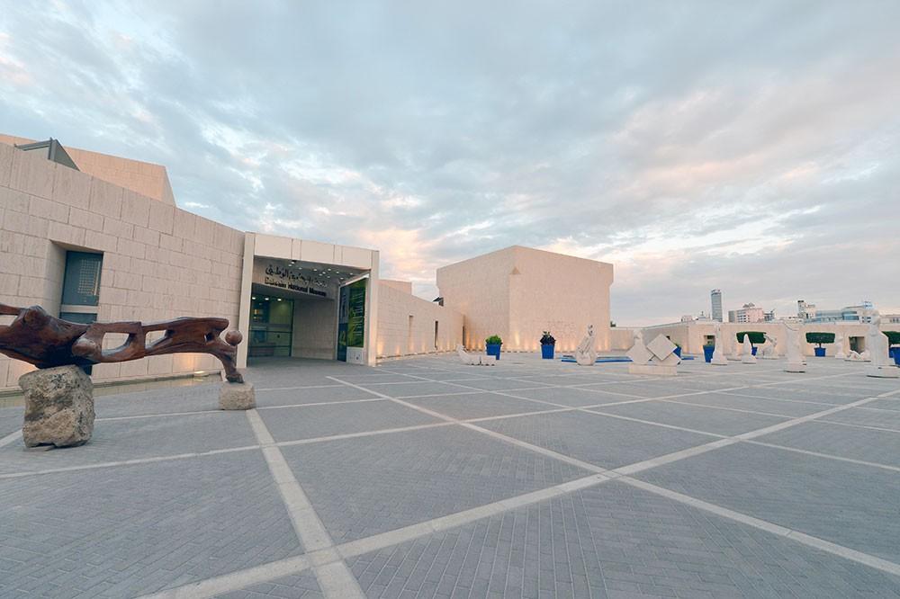 ارتفاع عدد زوار متحف البحرين الوطني في الثلث الأول من 2019م