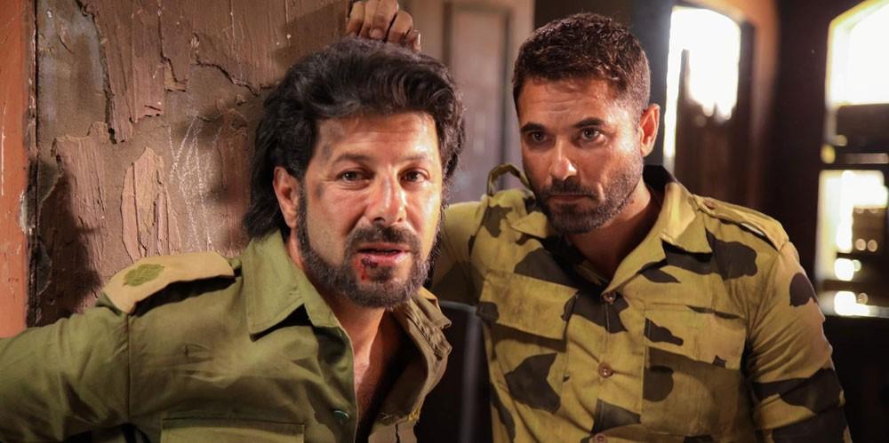 جمهور البحرين على لقاء بـأضخم إنتاج سينمائي مصري، في «الممر»