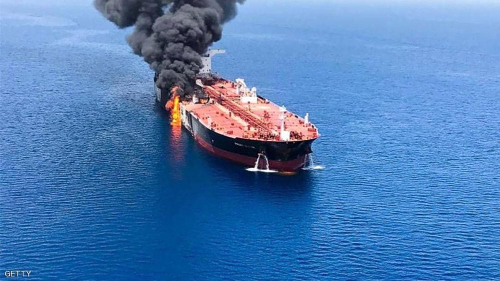 """اللجنة الرباعية """"قلقة"""" من الخطر الإيراني في المنطقة"""