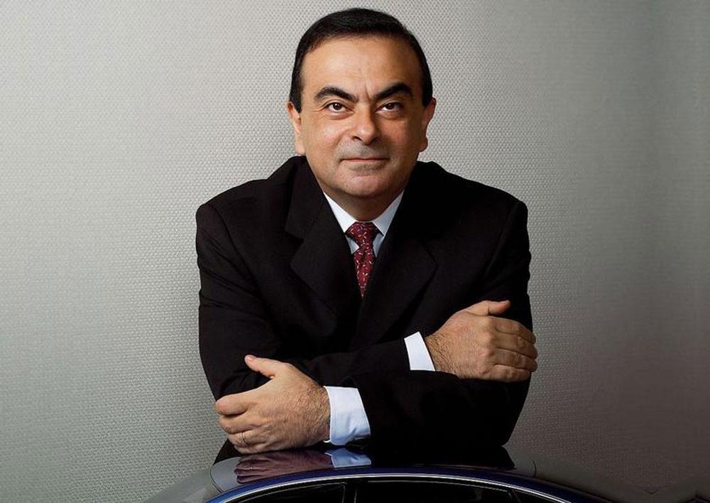 صحيفة: كارلوس غصن نقل أكثر من 3 ملايين دولار من رينو إلى شركة استثمار له في لبنان