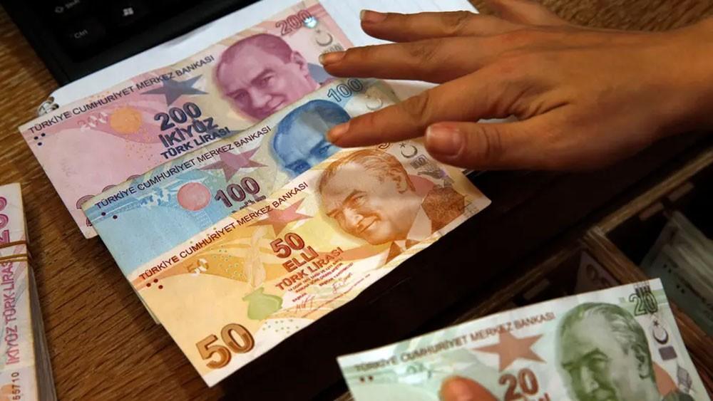 نتائج انتخابات اسطنبول تنعش الليرة التركية