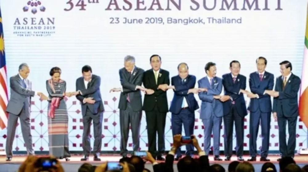 """تقدم بمفاوضات """"آسيان"""".. أكبر اتفاق تجاري في العالم"""