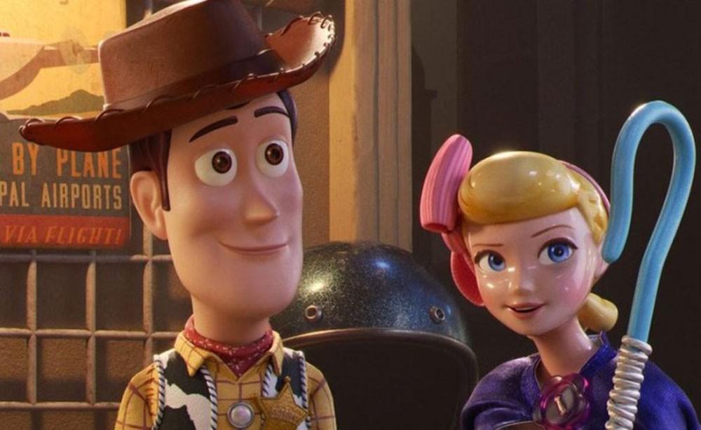 """""""توي ستوري 4"""" يتصدر إيرادات السينما الأمريكية بايرادات بلغت 118 مليون دولار"""