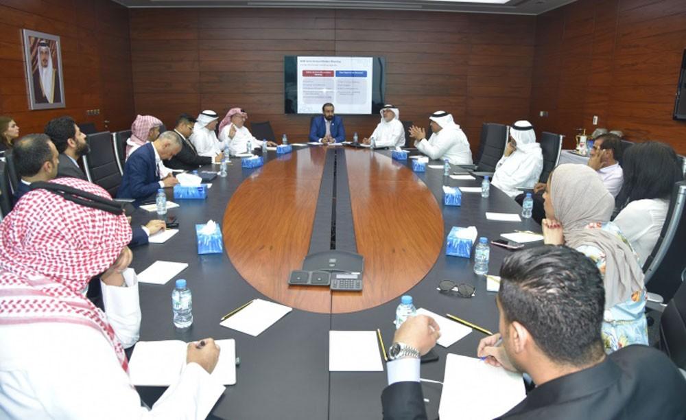 بورصة البحرين تعقد اجتماعها النصف سنوي الثالث للوسطاء
