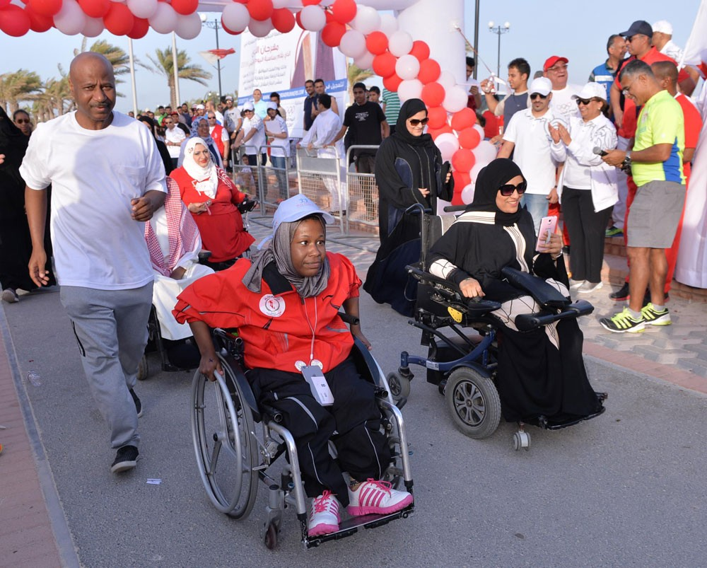 الأولمبية تستعد للإحتفال باليوم الأولمبي بحزمة من العروض والفعاليات