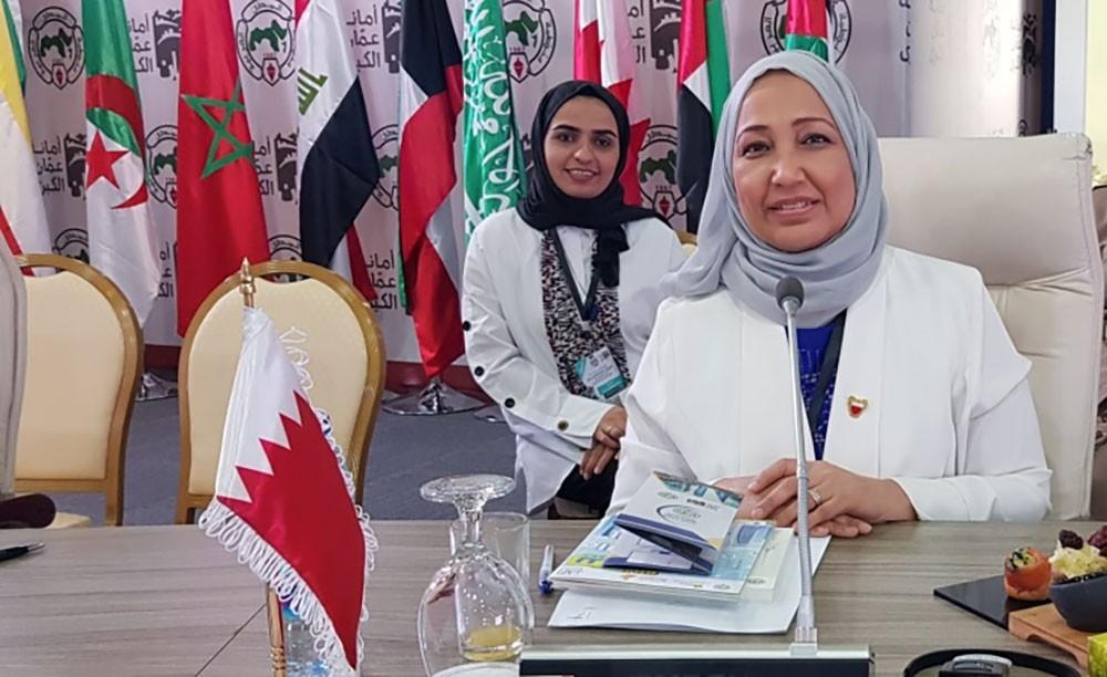 أمانة العاصمة تشارك في مؤتمر منظمة المدن العربية بعمان