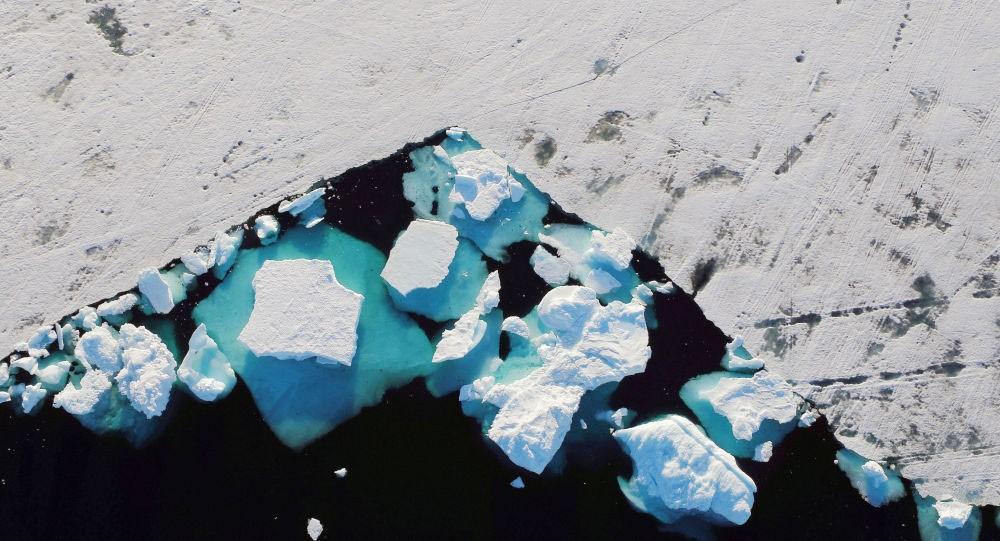 الذوبان الخطير: الاحتباس الحراري في القطب الشمالي يؤثر على العالم بأسره