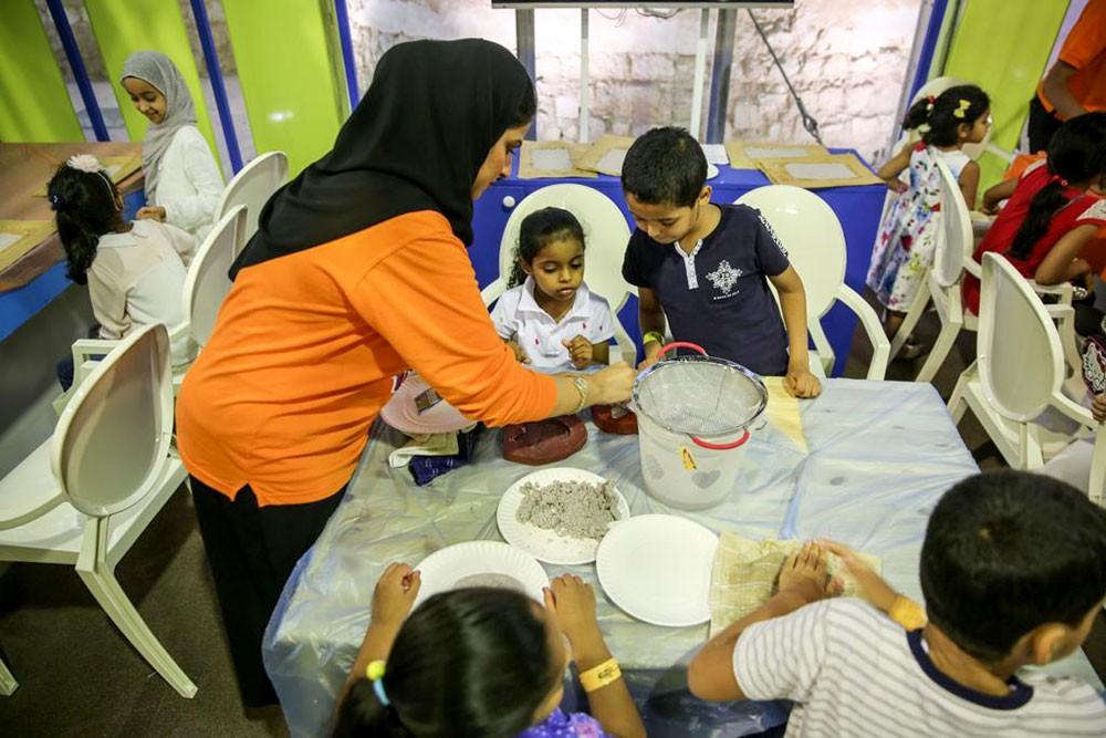 صيف البحرين يواصل تقديم فعالياته