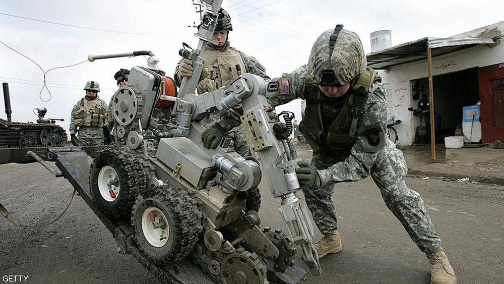 تقرير: هل الولايات المتحدة مستعدة لحروب المستقبل الذكية؟