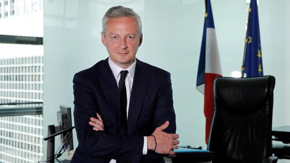 فرنسا: ينبغي أن تجد أوروبا مرشحاً لرئاسة صندوق النقد