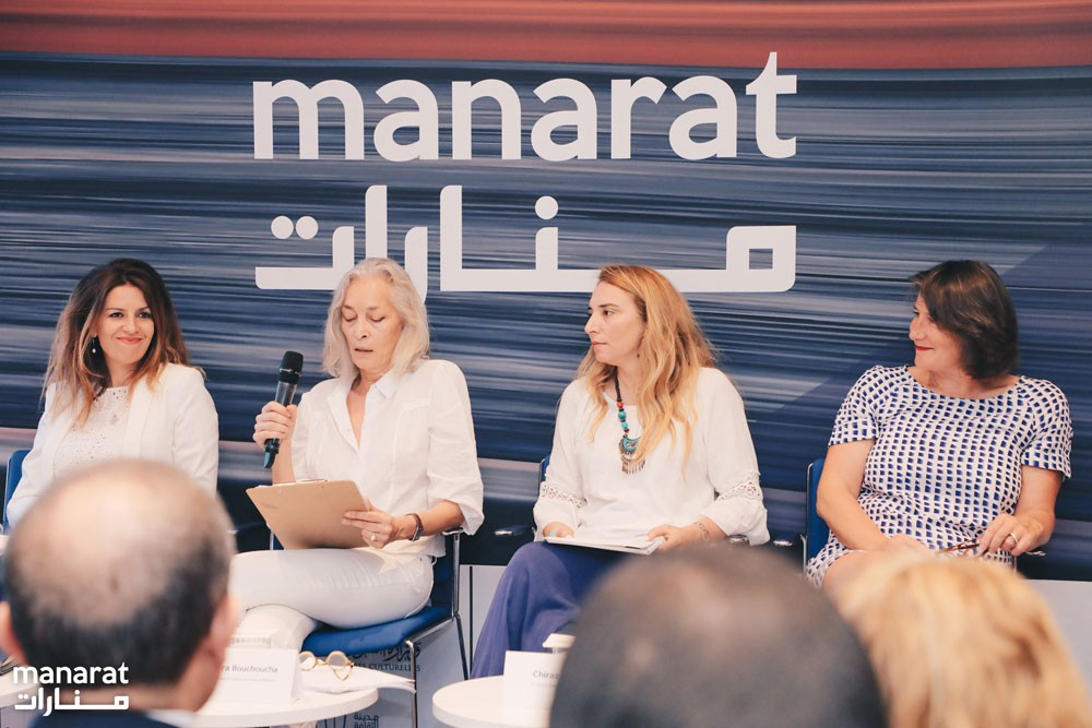 """تونس.. مهرجان """"منارات"""" يتوج فيلم """"بترا"""" الإسباني"""
